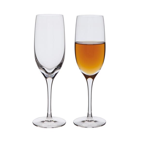 Dartington Wine Master Sherry Glasses
