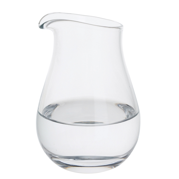 Dartington Whisky Splash Water Jug