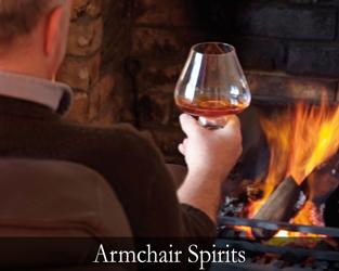 Armchair Spirits