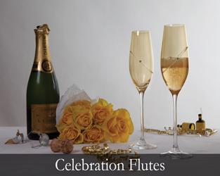 Celebration Flutes