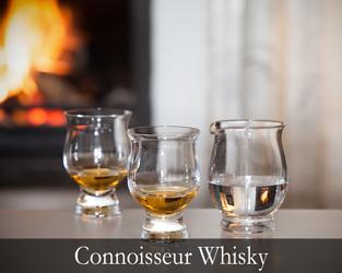 Connoisseur Whisky