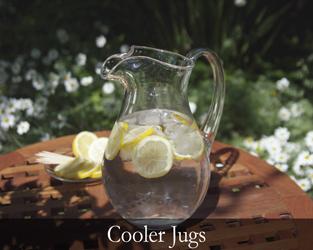 Cooler Jugs