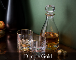 Dimple Gold