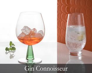 Gin Connoisseur
