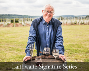 Tony Laithwaite Signature Series