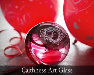 Caithness Art Glass