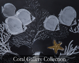 Coral Gallery Collection