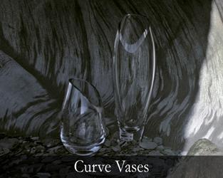 Curve Vases