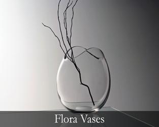 Flora Vases