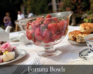 Fortuna Bowls