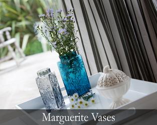 Marguerite Vases