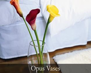 Opus Vases