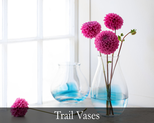 Trail Vases