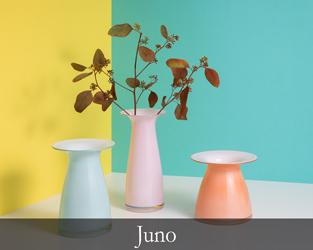 Juno Vases