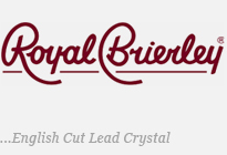 Royal Brierley Cut Crystal