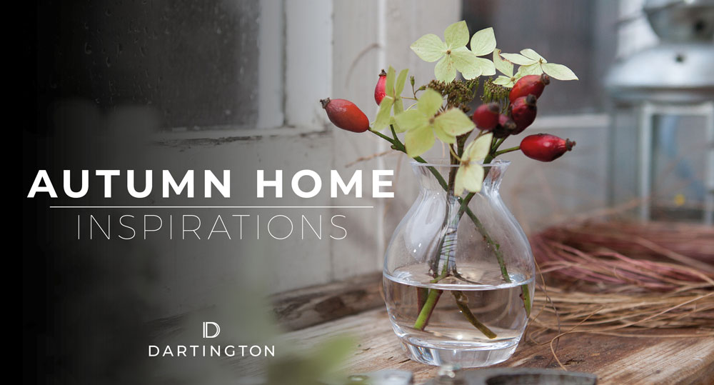 Autumn Home Inspirations