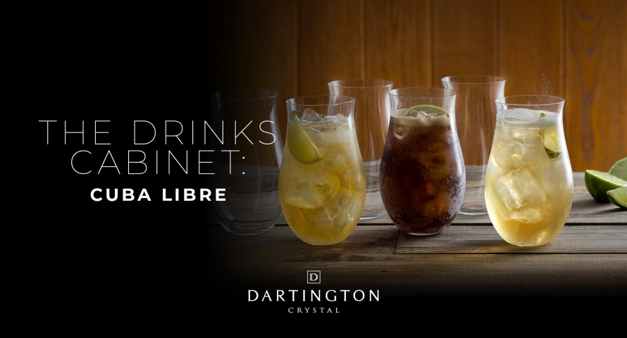 The Drinks Cabinet: Cuba Libre