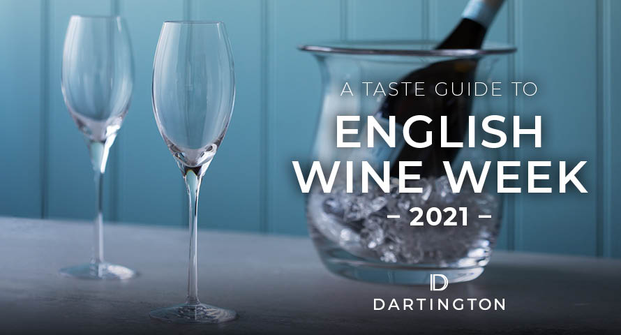 Taste Guide To English Wine Week 2021