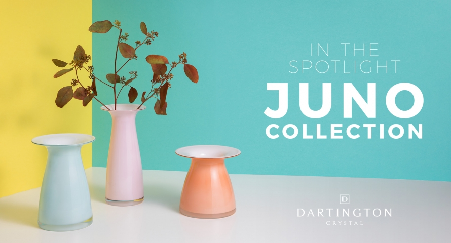 In The Spotlight: Juno Collection