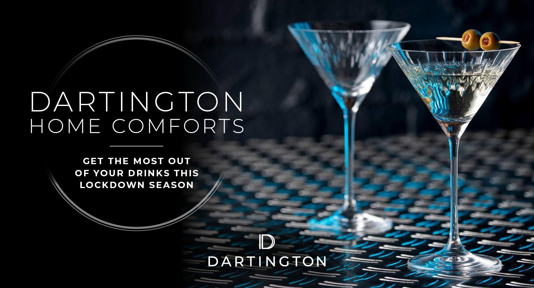 Dartington Home Comforts