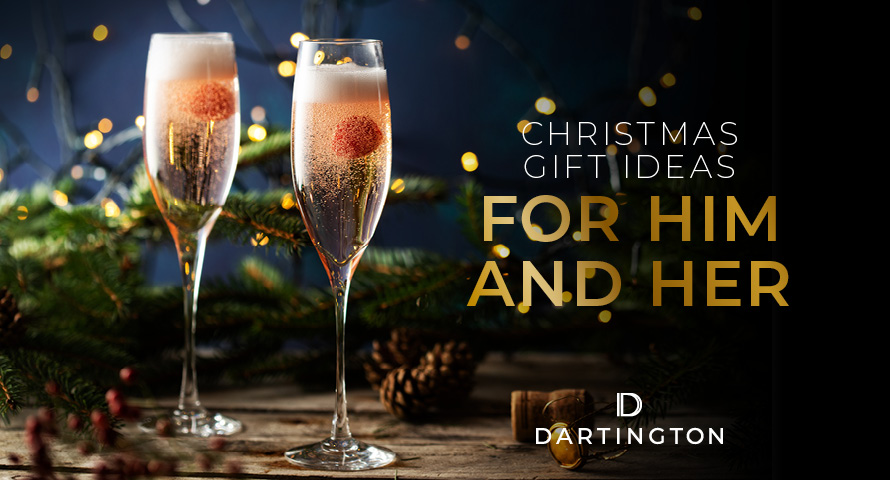 Christmas Gift Ideas for Him and Her