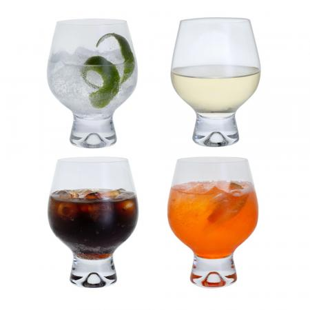 The All Rounder, Set of 4