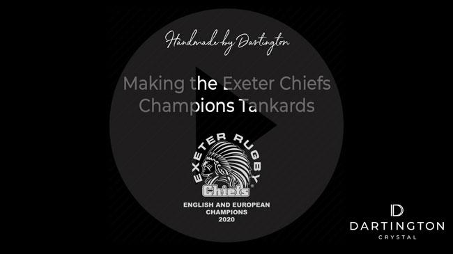 Exeter Chiefs Text