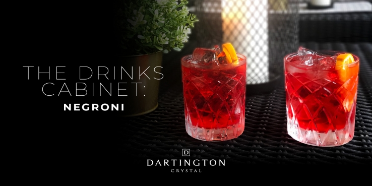 The Drinks Cabinet: Negroni