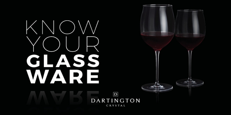 Know Your Glassware: The Insider's Top Tips