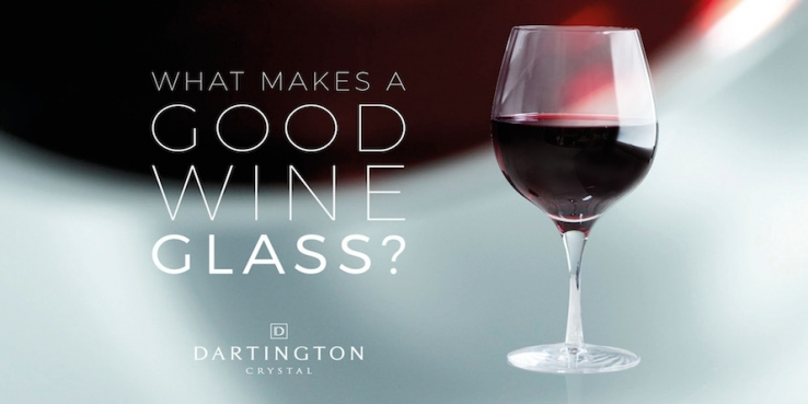 What makes a good wine glass?