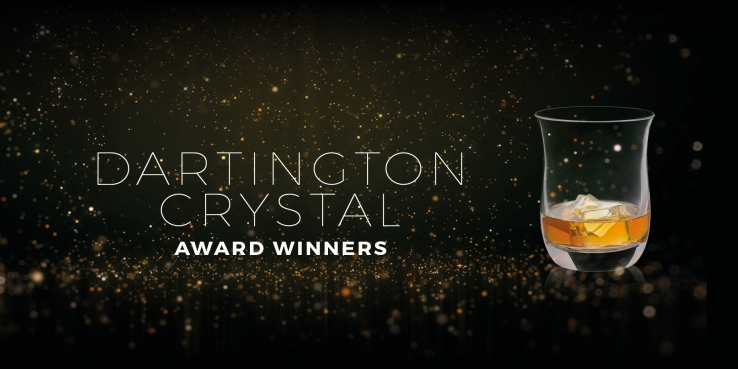 The Oscars of Dartington Crystal