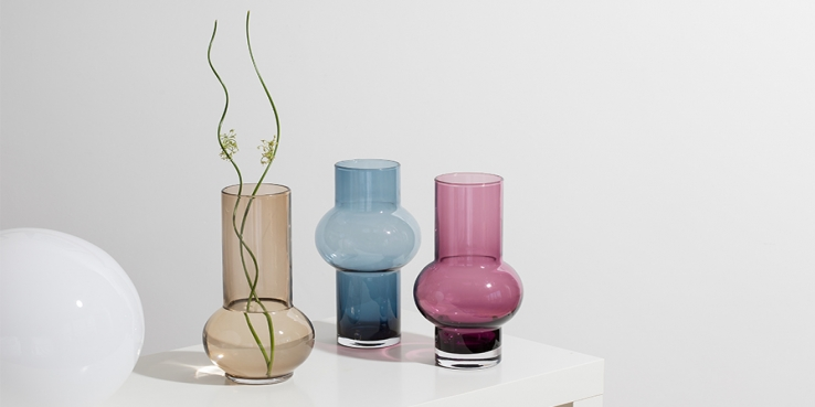 In the spotlight: The Bubble Vase