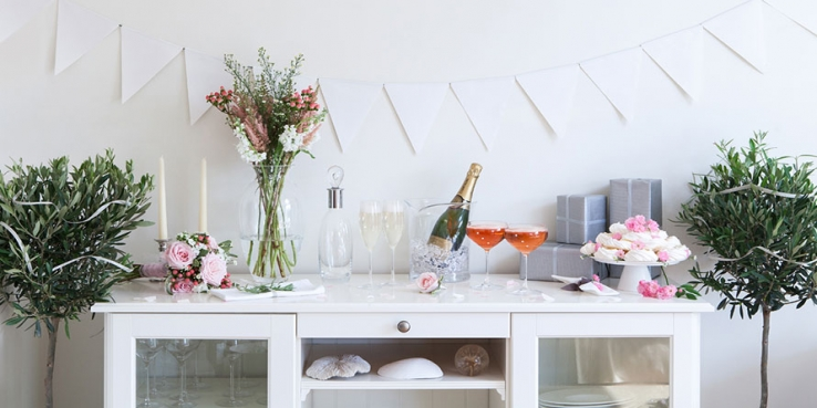 Spring clean your drinks cabinet!