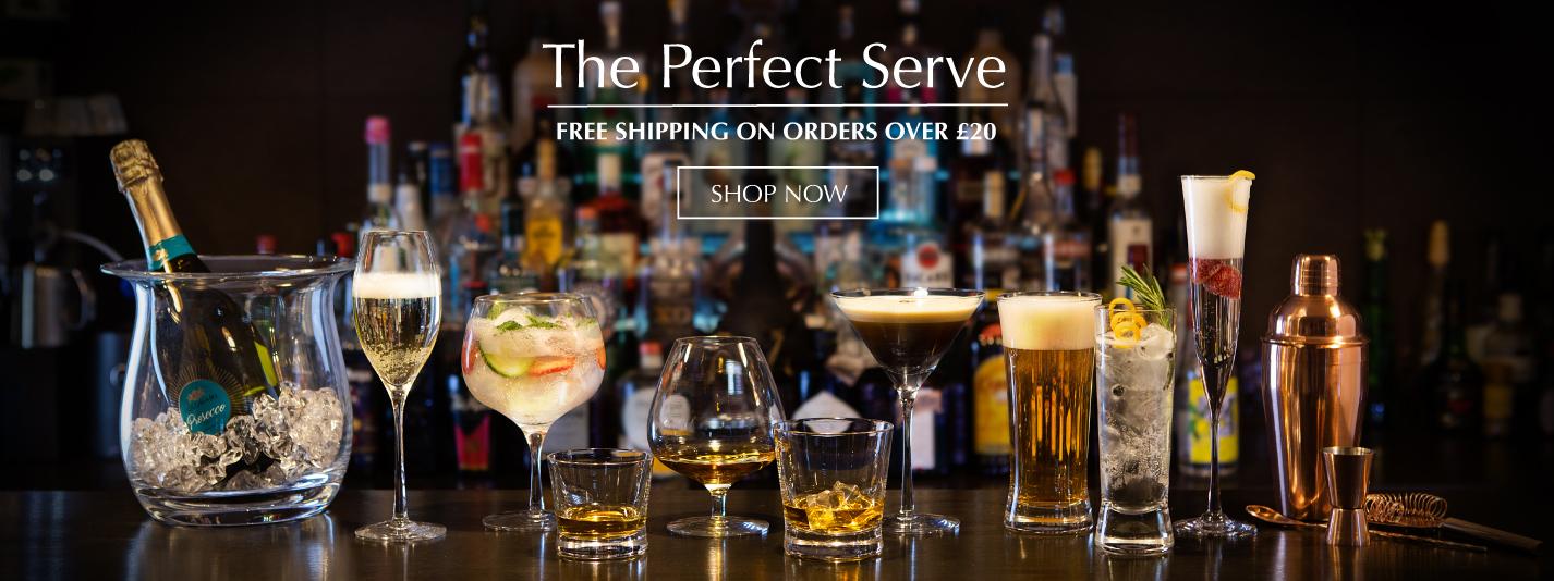 Shop Dartington Crystal Bar Excellence