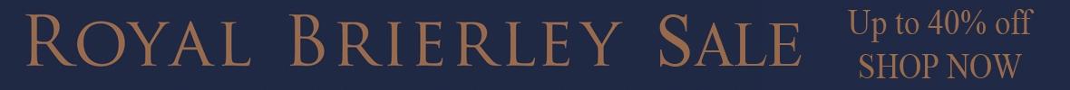 Royal Brierley Sale