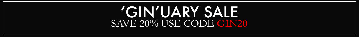 Ginuary Sale 2019