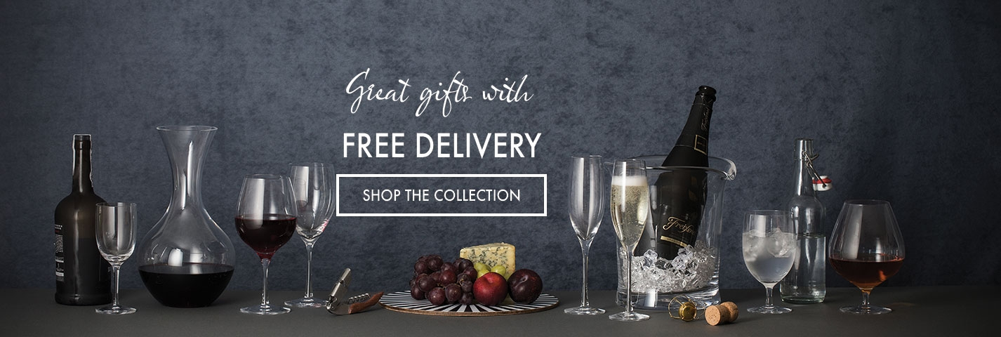 Great Gifts with Free Delivery