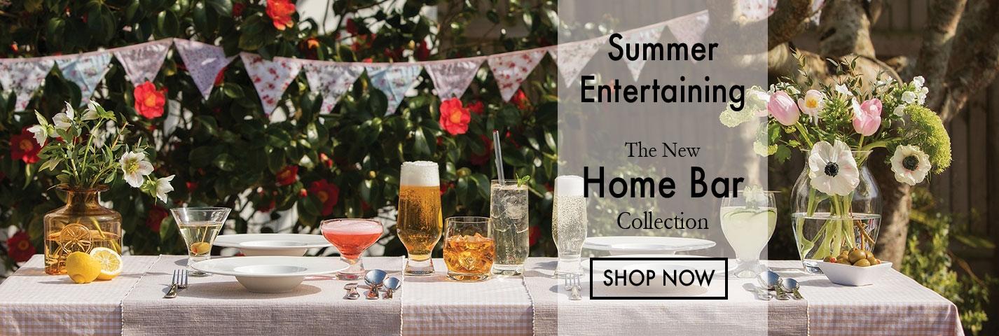 Home Bar Collection