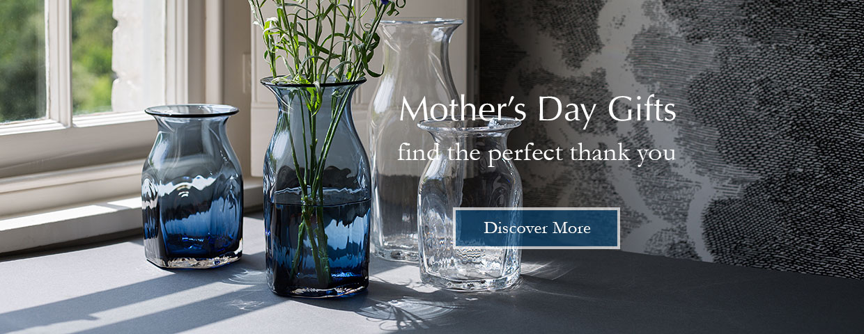 Shop Dartington Crystal Mother's Day